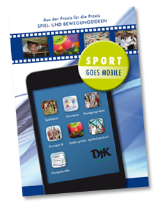 DVD Sport goes mobile